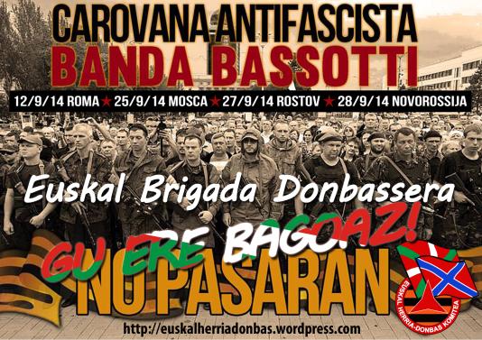 Image result for caravana banda bassotti